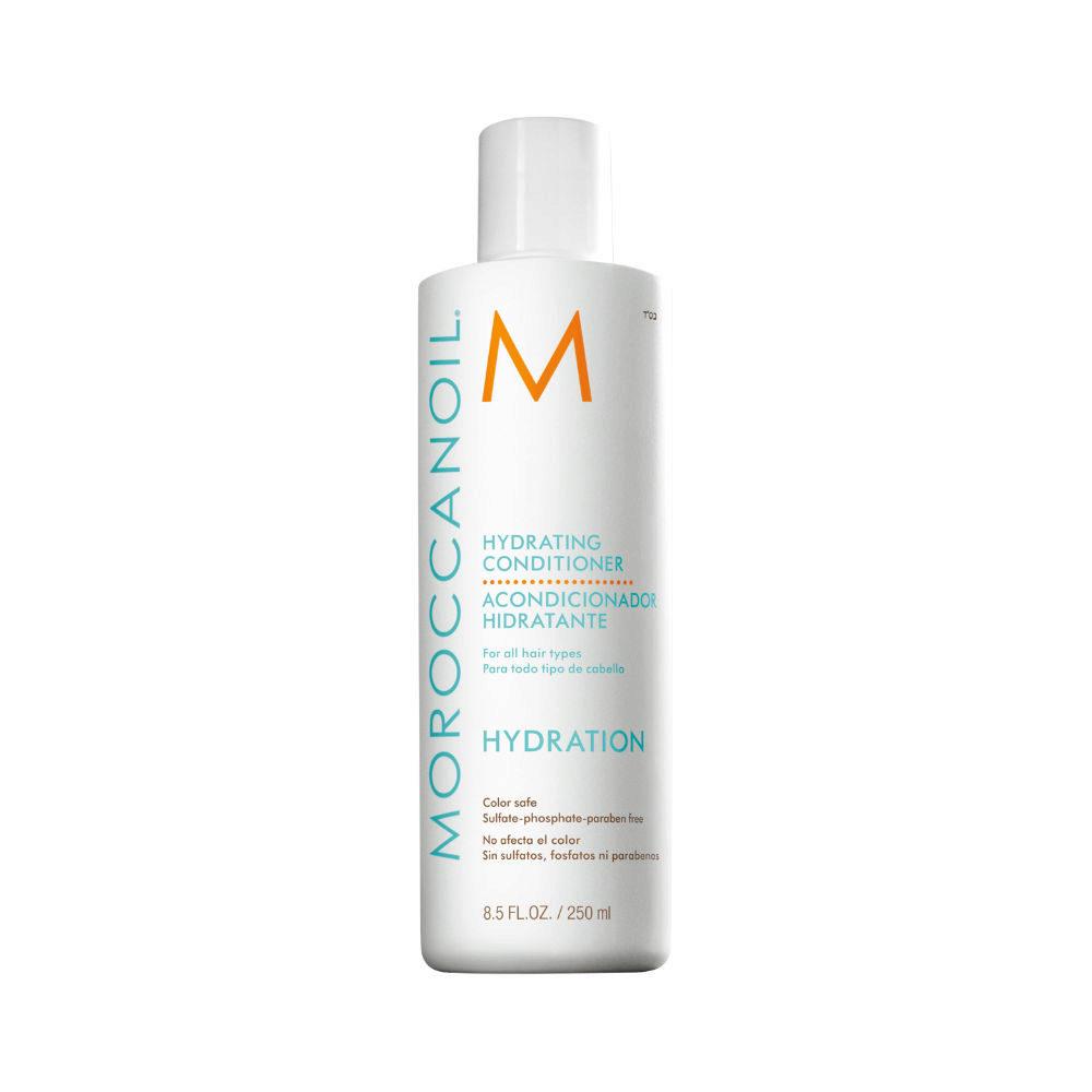 Moroccanoil Hydrating Conditioner 250ml - Acondicionador