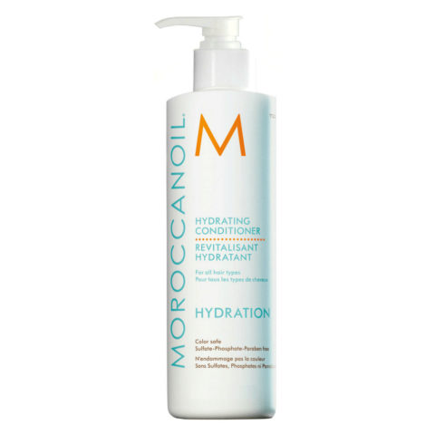 Moroccanoil Hydrating Conditioner 1000ml - Acondicionador