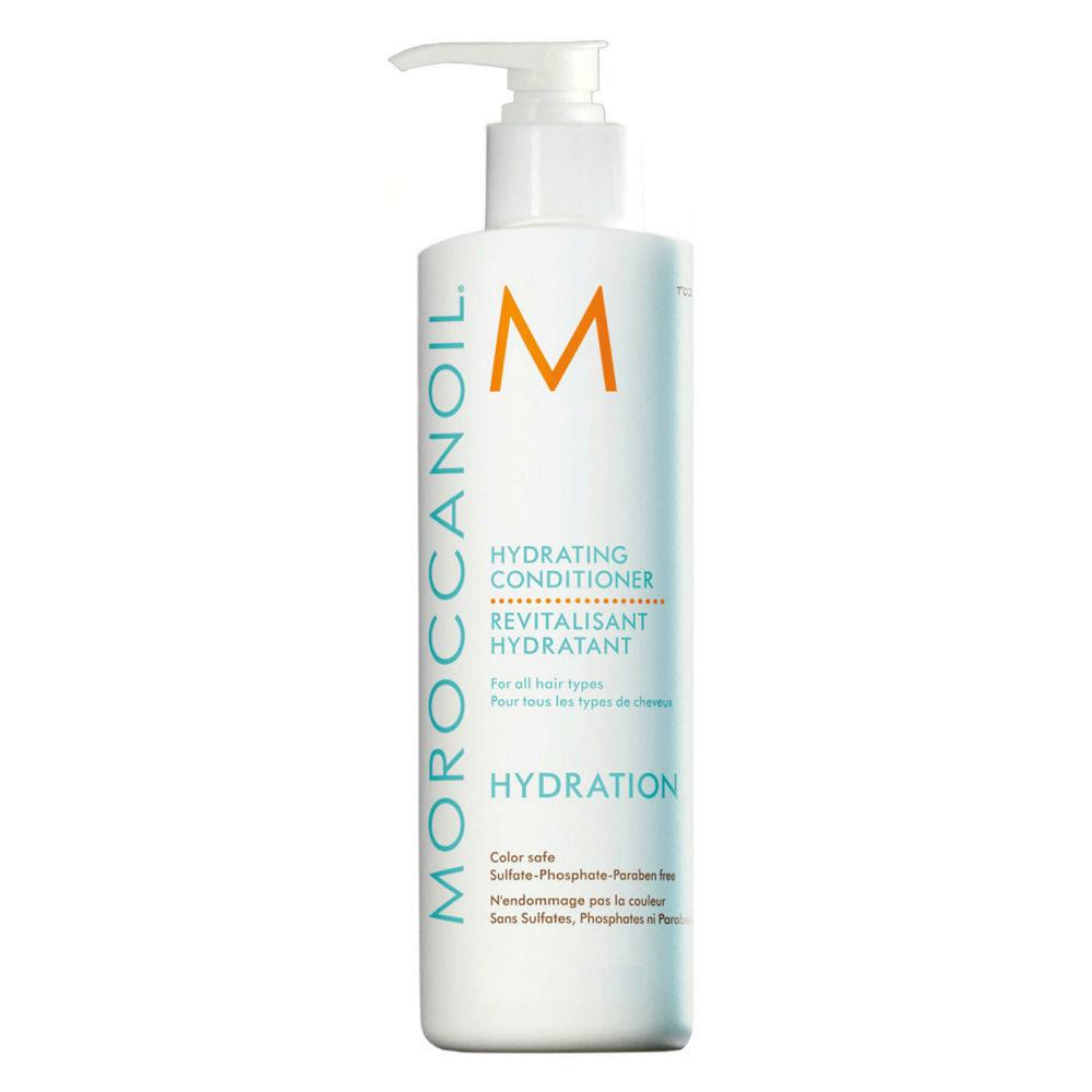 Moroccanoil Hydrating Conditioner 1000ml - Acondicionador Hidratante