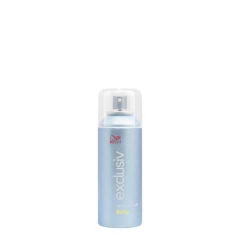 Wella Exclusiv Spray no gas 50ml - fijación fuerte