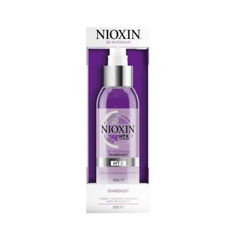 Nioxin Trattamento Intensivo Diaboost 100ml