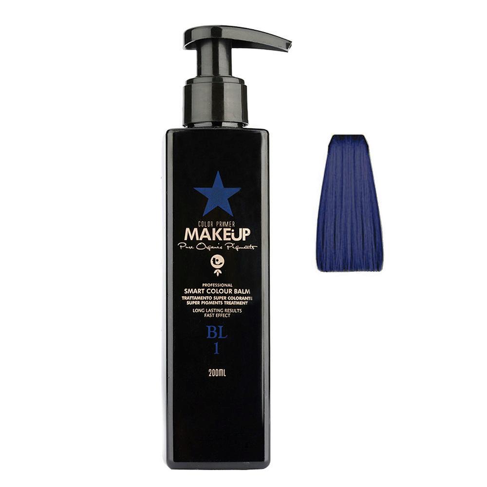 Tecna Make up Color Primer Smart Colour Balm BL1 blue 200ml