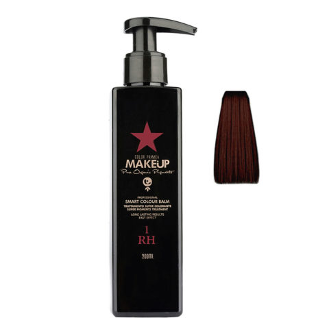 Tecna Make up Color Primer Smart Colour Balm 1RH intense red 200ml