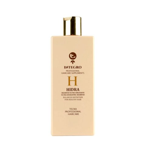 Tecna Integro Hidra Shampoo 250ml