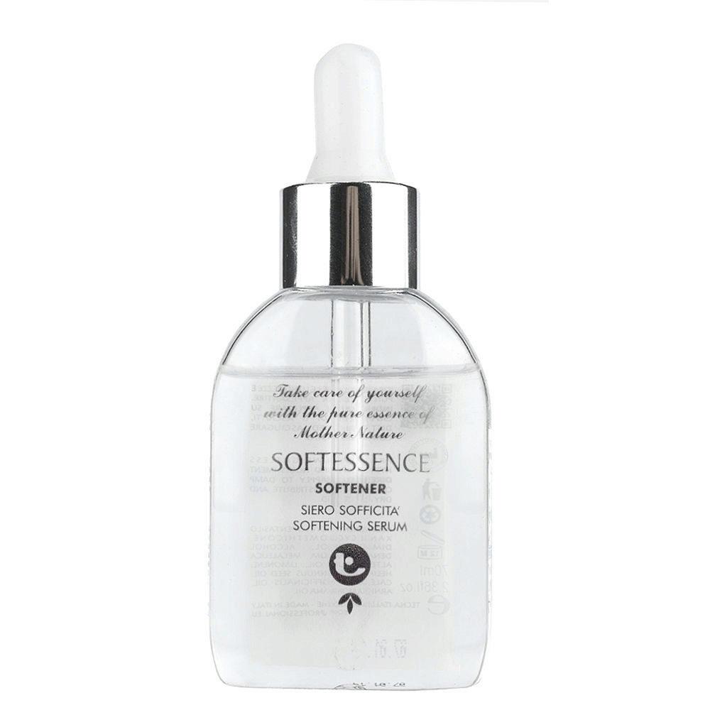 TEcna LMZ Stylish Softessence softening serum 70ml - Pflegeserum für langes, glattes Haar
