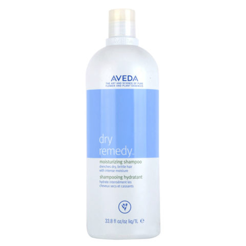 Aveda Dry remedy™ Moisturizing shampoo 1000ml