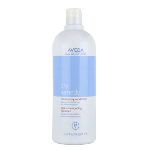 Aveda Dry remedy™ Moisturizing conditioner 1000ml