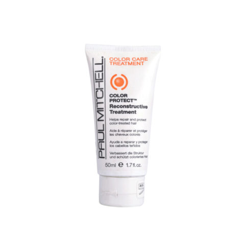 Paul Mitchell Color care Color protect reconstructive treatment 50ml