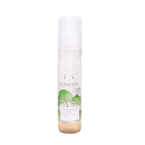Wella Professional Elements Conditioning leave-in spray 150ml - acondicionador sin aclarar