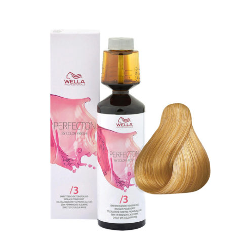 /3 Oro Wella Perfecton by Color fresh 250ml