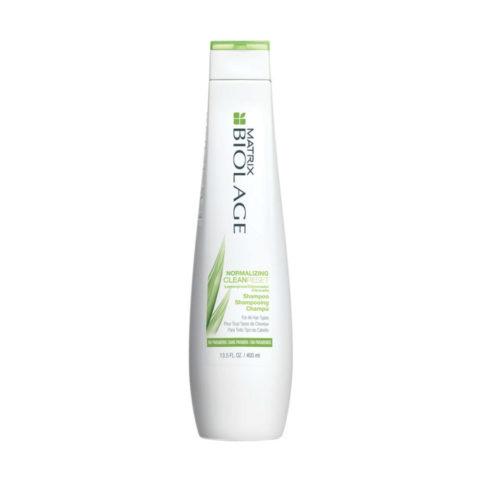Matrix Biolage CleanReset Normalizing Shampoo 400ml