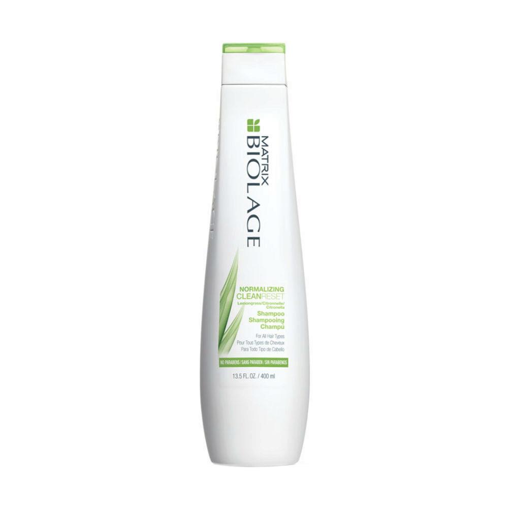 Biolage CleanReset Normalizing Shampoo 400ml