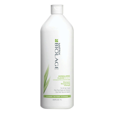 Matrix Biolage CleanReset Normalizing Shampoo 1000ml