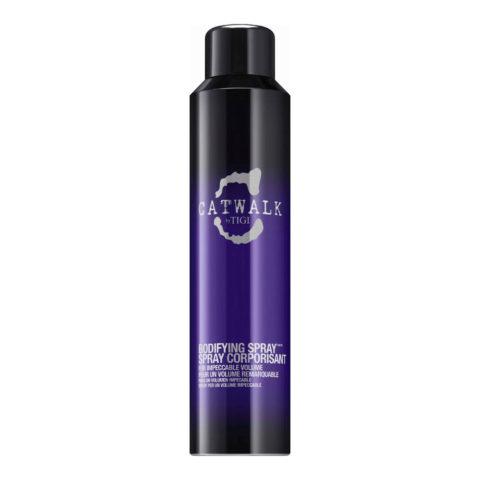 Tigi Catwalk Your Highness Bodifying spray 240ml - espray volumizador