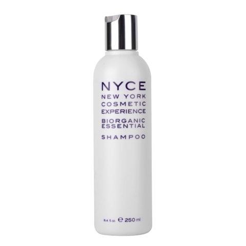 Nyce Biorganic essential Shampoo 250ml - Champú hidratante