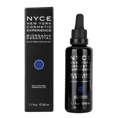 Nyce Biorganic essential Blue rebalancing mix 50ml