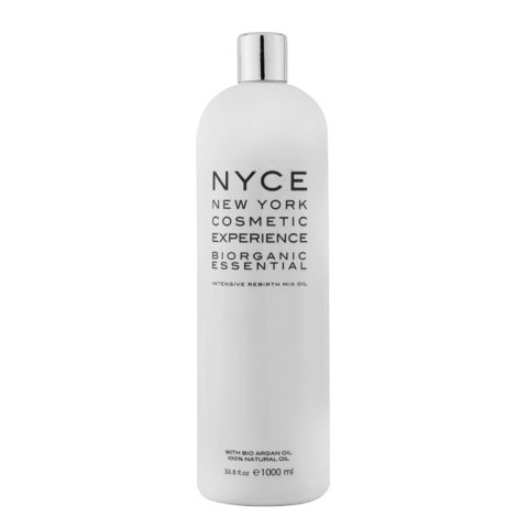 Nyce Biorganic essential Intensive Rebirth Mix Oil 1000ml - tratamiento reparación profunda