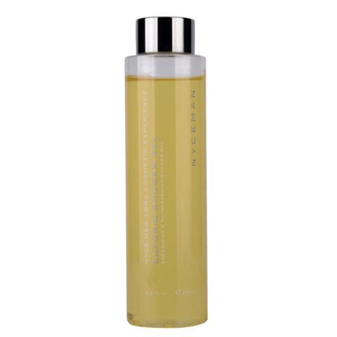 Nyce Nyceman Euforic Shower gel 250ml - Champú ducha para cabello y cuerpo