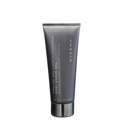 Nyce Nyceman Easy shave gel 125ml - Gel pre-afeitado protector