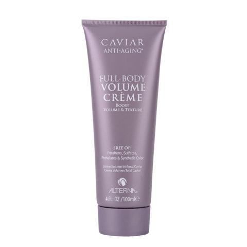 Alterna Caviar Anti aging Styling Full-Body volume creme 100ml