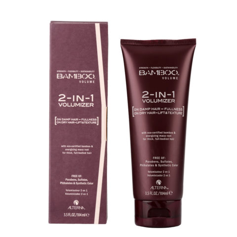 Alterna Bamboo Volume 2-in-1 Volumizer 104ml