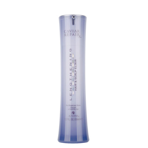Alterna Caviar Repair Lengthening Hair & Scalp Elixir 50ml elisir de refuerzo anti ruptura