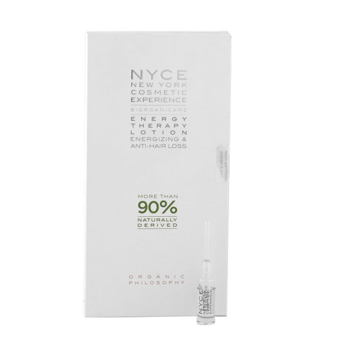 Nyce Energy therapy Lotion 11x6ml - Tratamiento anti-caída