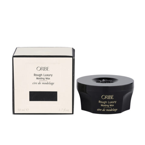 Oribe Styling Rough Luxury Molding Wax 50ml - cera moldeable