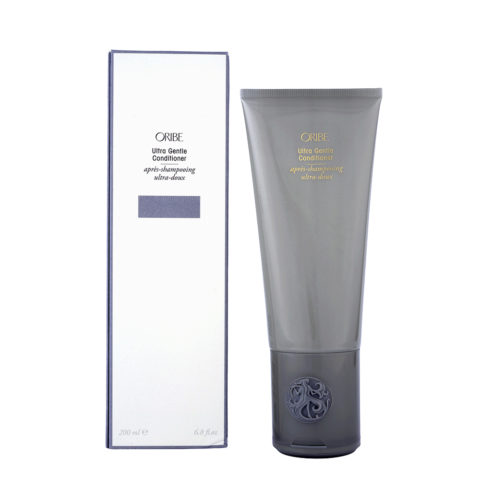 Oribe Signature Ultra Gentle Conditioner 200ml - acondicionador suave