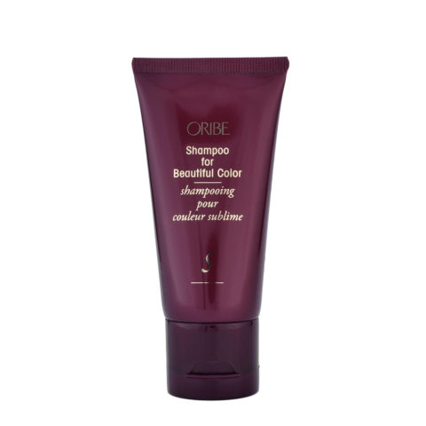 Oribe Shampoo for Beautiful Color Travel size 50ml