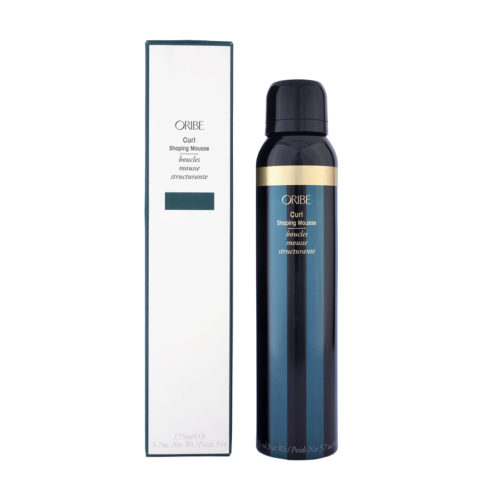 Oribe Styling Curl Shaping Mousse 175ml - mousse de modelado para rizos