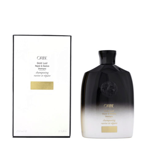 Oribe Gold Lust Repair & Restore Shampoo 250ml