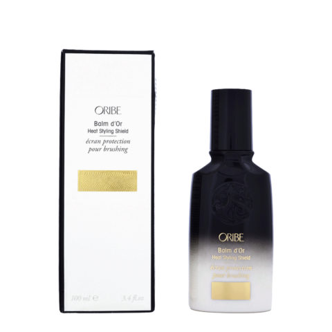 Oribe Gold Lust Balm d'Or Heat Styling Shield 100ml