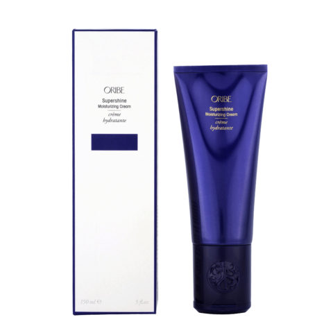 Oribe Styling Supershine Moisturizing Cream 150ml - crema hidratante
