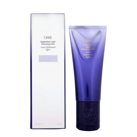 Oribe Styling Supershine Light Moisturizing Cream 150ml - crema hidratante pulidora
