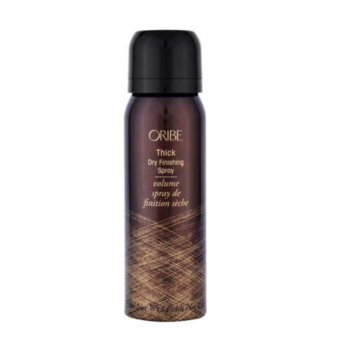 Oribe Styling Thick Dry Finishing Spray Travel size 75ml - formato de viaje