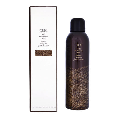 Oribe Styling Thick Dry Finishing Spray 250ml - spray densificante