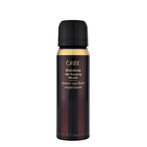 Oribe Styling Grandiose Hair Plumping Mousse Travel size 75ml - formato de viaje