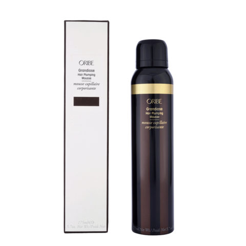 Oribe Styling Grandiose Hair Plumping Mousse 175ml - espuma voluminizadora
