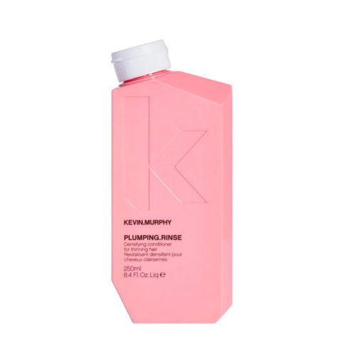 Kevin Murphy Conditioner Plumping Rinse 250ml - Acondicionator de engrosamento