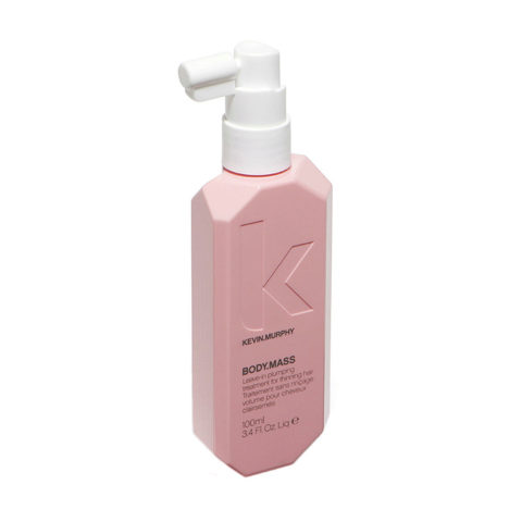 Kevin Murphy Treatment Body Mass 100ml - Tratamiento de engrosamento