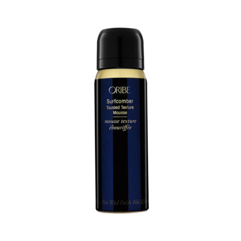 Oribe Styling Surfcomber Tousled Texture Mousse Travel size 75ml - mousse crea rizos