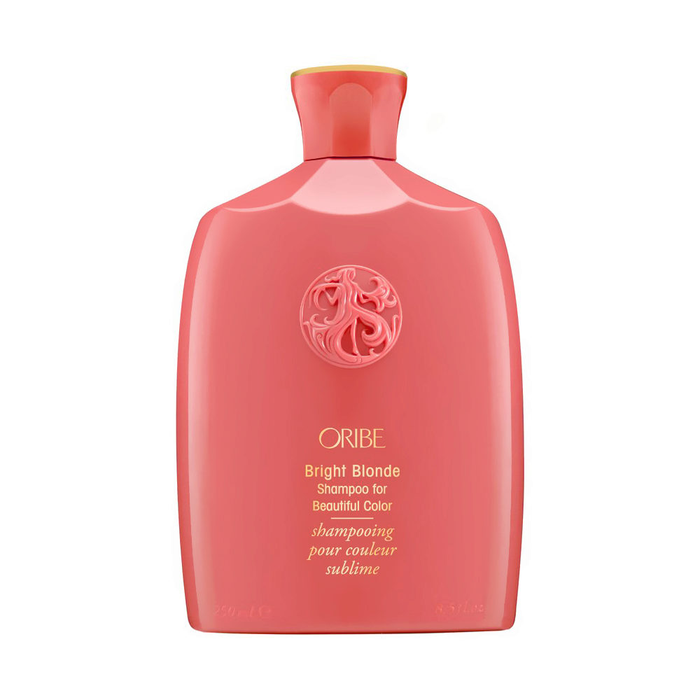 Oribe Bright Blonde Shampoo for Beautiful Color 250ml - champù
