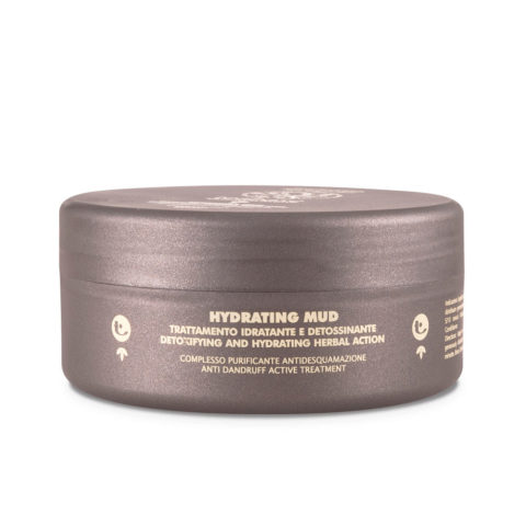 Tecna Teabase Hydrating mud 250ml Barro del Mar Muerto