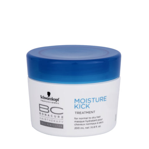 Schwarzkopf BC Bonacure Moisture Kick Treatment 200ml - Tratamiento hidratante