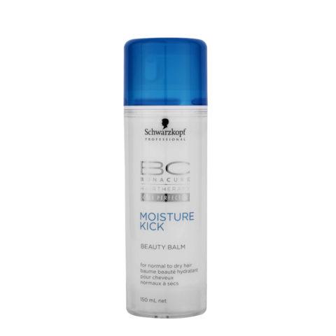 Schwarzkopf BC Bonacure Moisture Kick Beauty Balm 150ml - Bálsamo hidratante