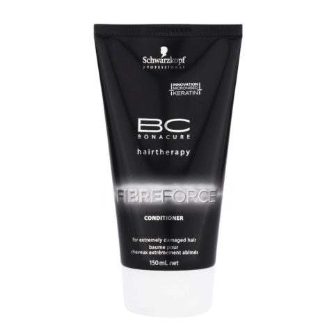 Schwarzkopf BC Bonacure Fibre Force Rinse-out Conditioner 150ml