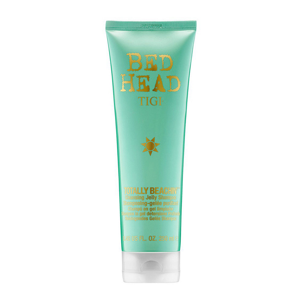 Tigi Bed Head Totally Beachin' 250ml - Champù en Gel Limpiador