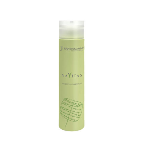 Jean Paul Mynè Navitas Sensitive shampoo 250ml - Champú para piel sensible