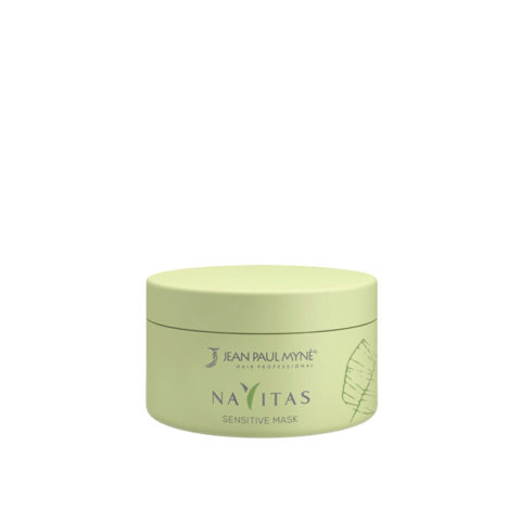 Jean Paul Mynè Navitas Sensitive mask 200ml-Mascarillas Cutis sensible